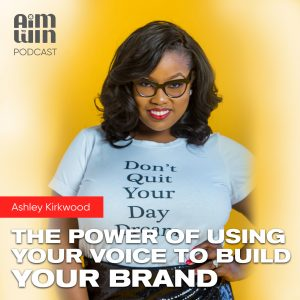 Using your voice to build your brand