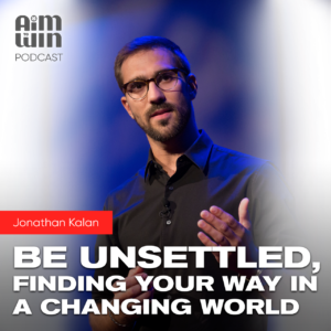 Aim to Win with Jonathan Kalan