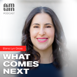 Aim to Win with Elana Lyn Gross