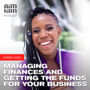 Aim to Win with Arielle Loren