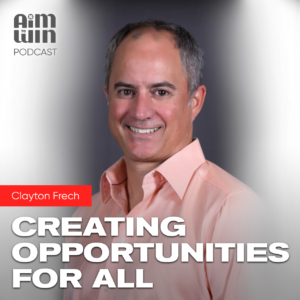 Aim to Win with Clayton Frech