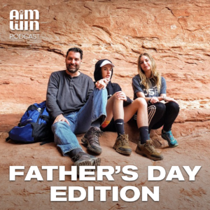 Aim to Win: Father's Day Edition