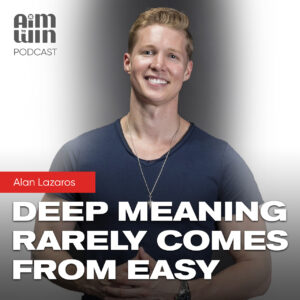 Aim to Win with Alan Lazaros