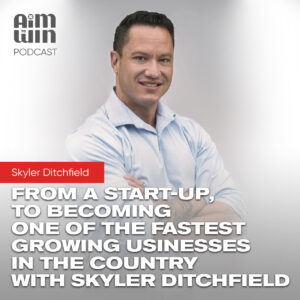 Aim to Win with Skyler Ditchfield