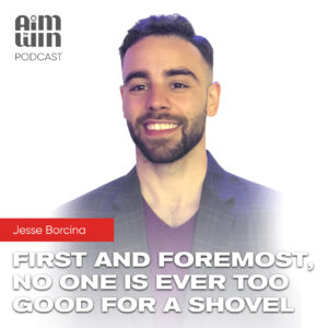 Aim to Win with Jesse Borcina